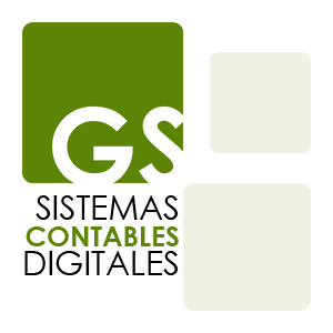 GS SISTEMAS CONTABLES DIGITALES
